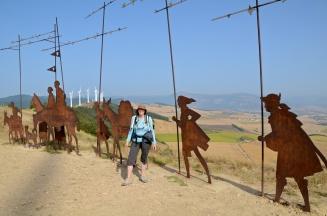 The Camino 15