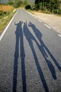 The Camino 2