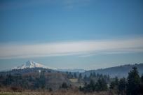 Mt Hood-Winter